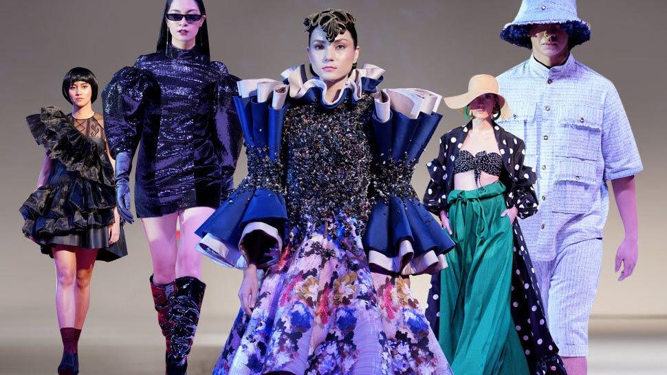 School Of Fashion And Arts Design Makati School Style