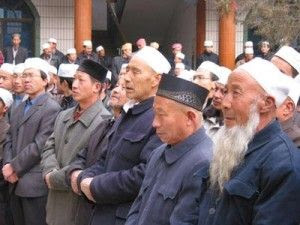 china uighur