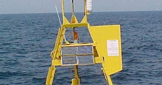 Buoys set to be taken offline east of Cape