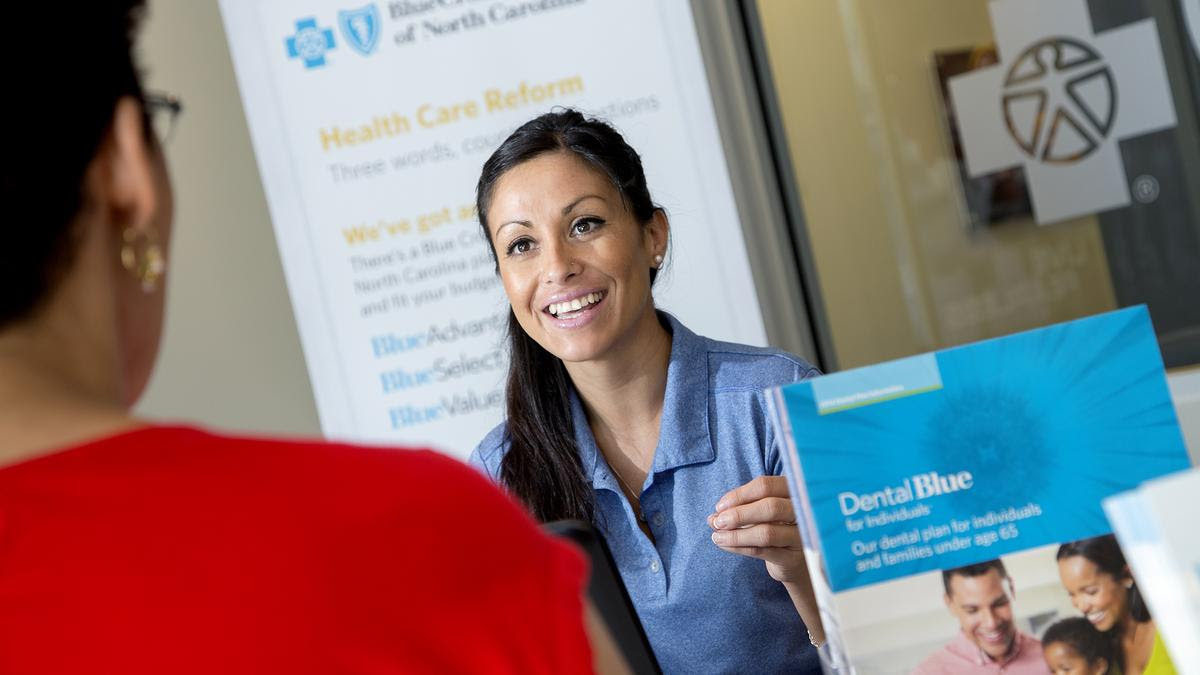 Blue Cross Blue Shield N.C. announces double-digit rate ...