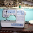 Brother XR9500PRW Reviews - Limited Edition Sewing machine