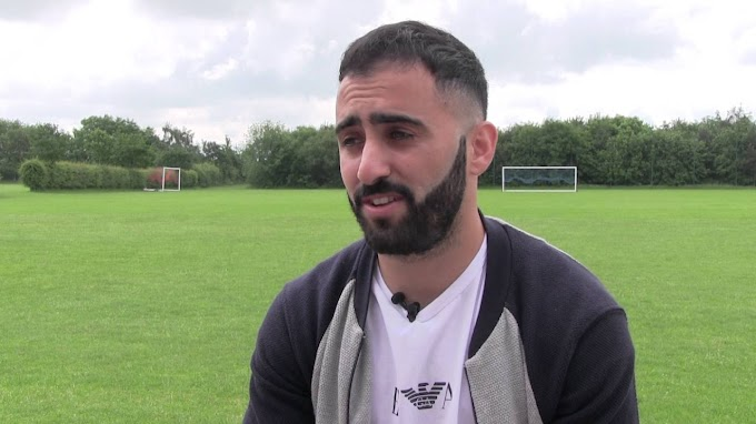 Oztumer Thanks the Fans as He Agrees Bolton Wanderers Switch