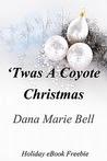 Twas a Coyote Christmas