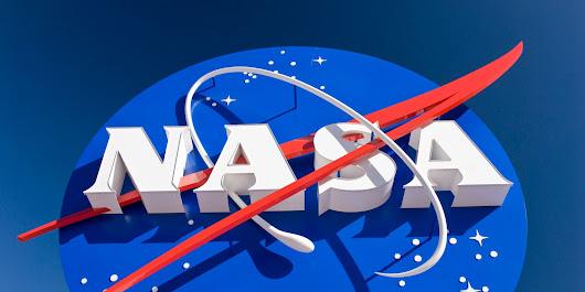 NASA Is Letting You Download Its Software For Free
