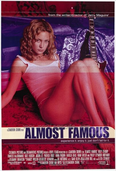 Forever Young - Almost Famous und Project X