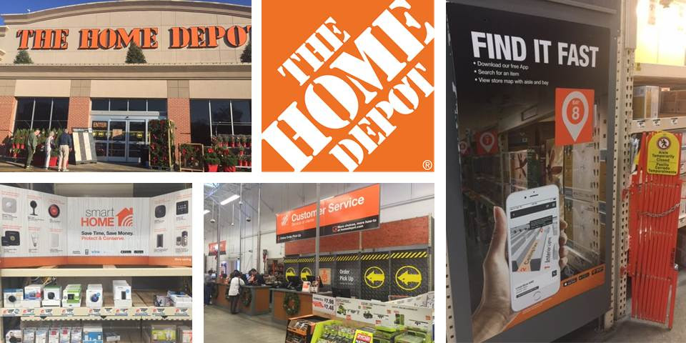 5 Key Themes From Home Depot S Investor And Analyst Conference Deborah Weinswig