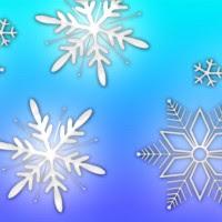 A mensagem dos cristais de neve