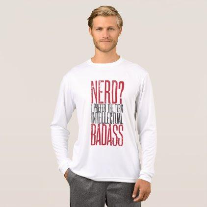 """""""Nerd"""" T-Shirt"""