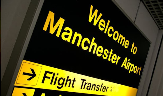 Problems Plaguing Manchester Airport this Summer - Chester Taxi Services