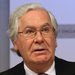 Mervyn King, governor of the Bank of England.