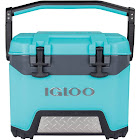 Igloo BMX 25qt Cooler - Aqua, Blue