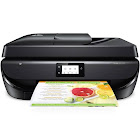 HP Officejet 5258 All-in-One Color Ink-jet - Multifunction printer - English