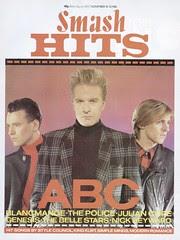 Smash Hits, November 10, 1983