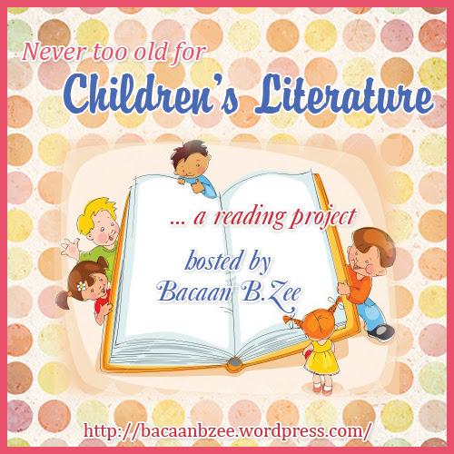 Children's Literature Reading Project 2014 - 2017