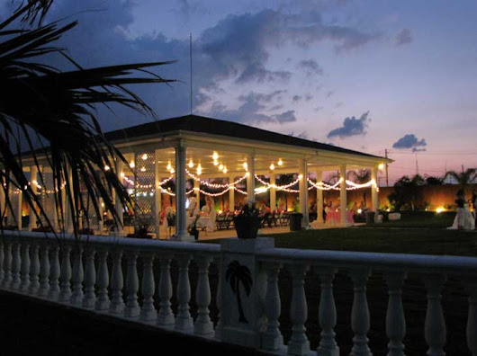 Galveston Island Palms | Outdoor Events and Parties Venue