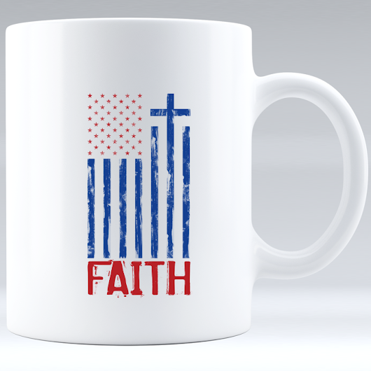 Win This Awesome Mug For Free.