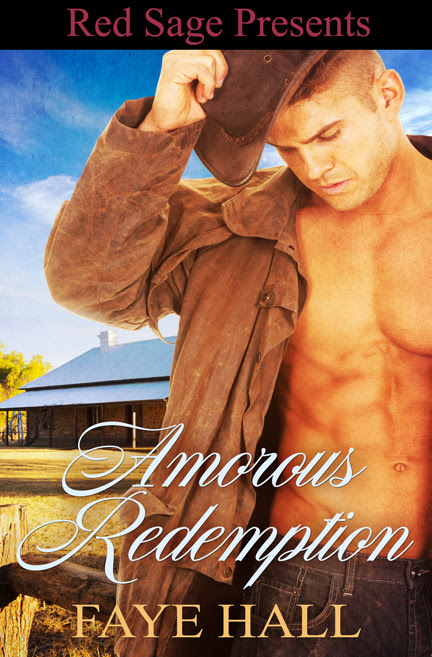 Faye Hall's Amorous Redemption