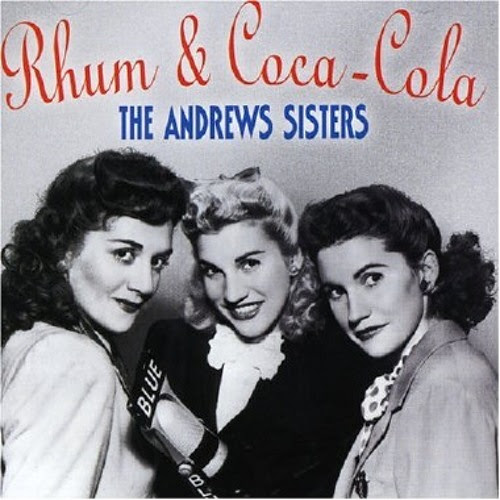 Rum and Coca Cola - The Andrews Sisters - ELECTRO SWING extended clubmix by POW-LOW … free download! by POW-LOW // MASTERING