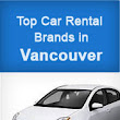 Vancouver Airport Car Rental | Find Best Car Hire Deals for Vancouver Airport at Low Cost