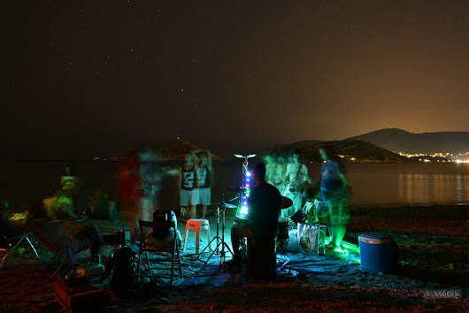 Release Music Under The Stars