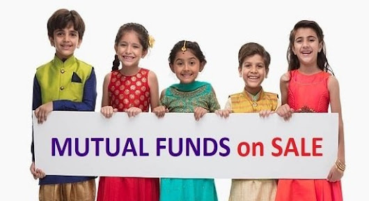 The Great Indian Mutual Funds Sale