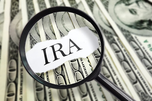 Concerned About IRA Rollover Mistakes? Rule May Offer Penalty Relief