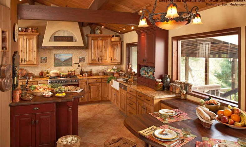 Columbia Cabinets | Columbia | Kitchens and Baths manufacturer