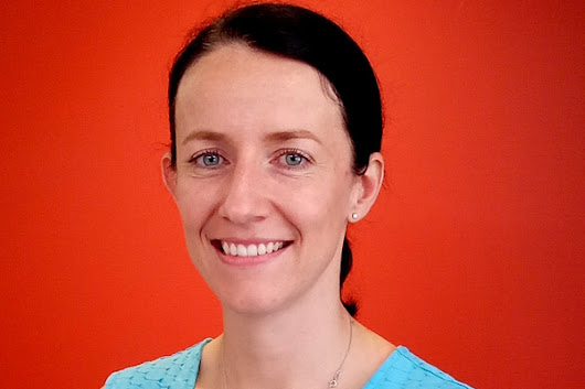 Welcome Dr. Claire Doyle! - Ormeau Veterinary Surgery - Companion Care