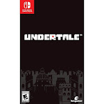 UNDERTALE - Nintendo Switch