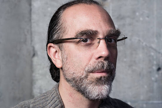 Astro Teller, 'Captain of Moonshots'