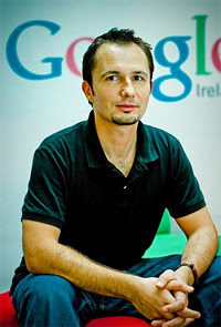 Google's Kaspar Szymanski Talks Building Quality Links