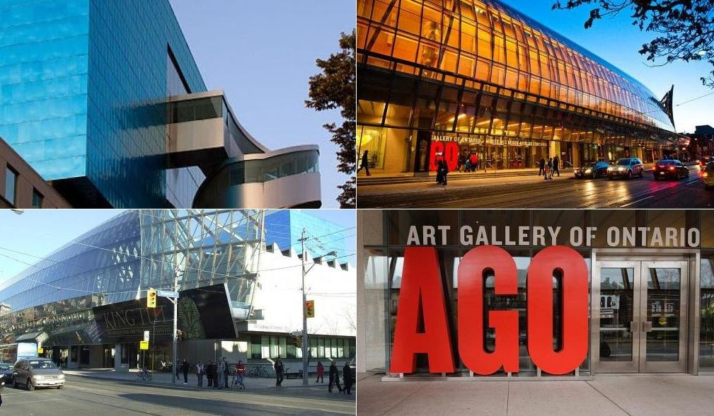 Image result for art gallery of ontario