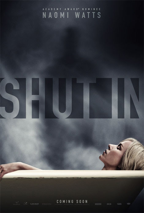 Deutscher Trailer zu SHUT IN mit Naomi Watts