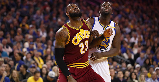 Cavs-Warriors Finals Tickets Are Cheapest in Three Seasons