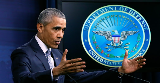 Obama's own executive order requires intelligence briefings for candidates