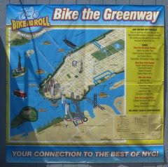 Bike the Greenway