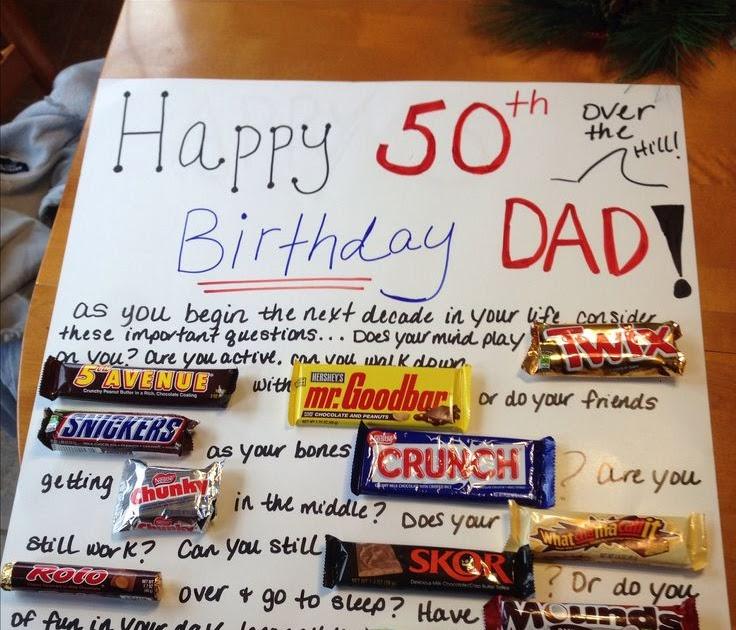 40th Birthday Ideas: 50th Birthday Present For Aunt