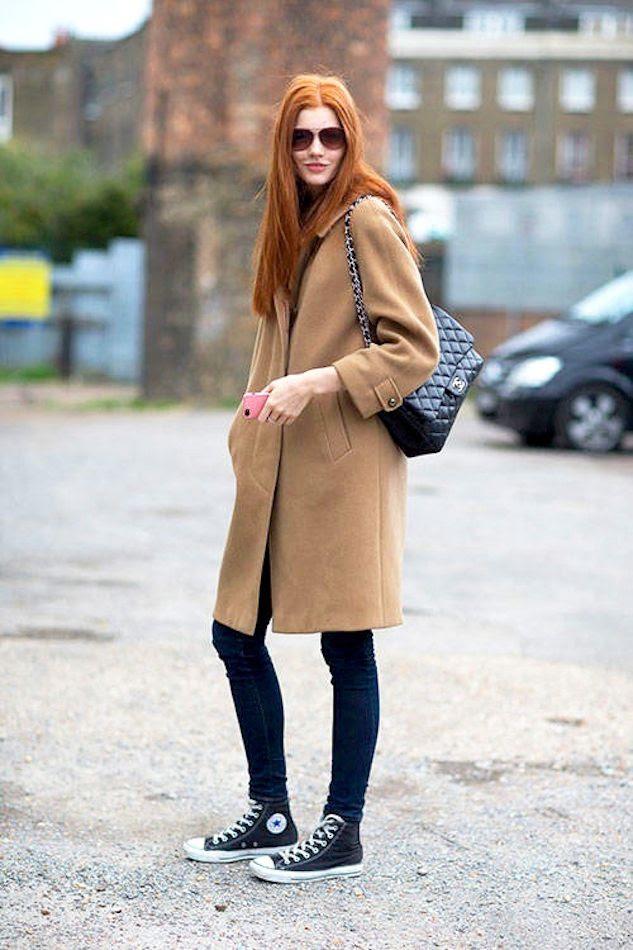 9 Inspiring Redheads Long Red Hair Inspiration Camel Coat Converse High Top Sneakers Model Street Style Via Harpers Bazaar photo 9-Inspiring-Redheads-Long-Red-Hair-Inspiration-Camel-Coat-Converse-High-Top-Sneakers-Model-Street-Style-Via-Harpers-Bazaar.jpg