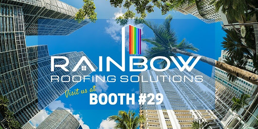 CondoFest 2016 on Feb 6 - Rainbow Roofing Solutions