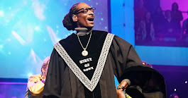 Snoop Dogg Bible of Love Gospel Album Review