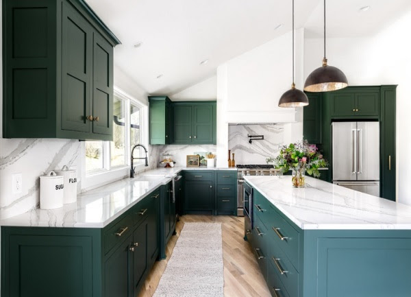 Kitchen Remodeling Ideas: The List of Do's and Don'ts