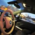 BMW i3 launch in Sofia