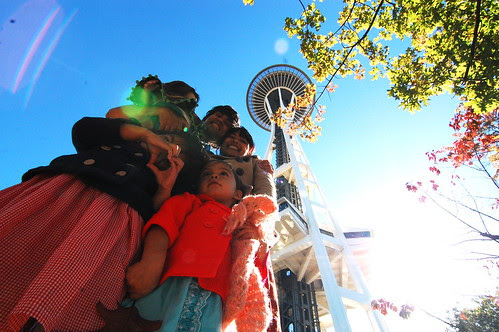 day four: seattle