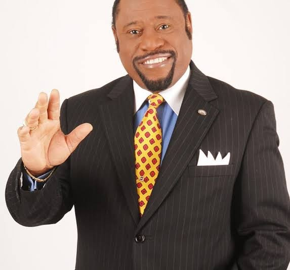 (Part 2) Sunday With The Arojos: Dr Myles Munroe spoke to us...