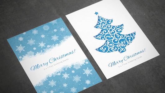 Types of Greeting Cards: Know Your Options | PrintRunner Blog