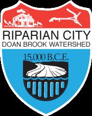 Riparian City Emblem