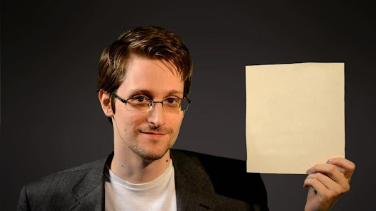 Encryption might be the reason we've never heard from aliens, says Snowden