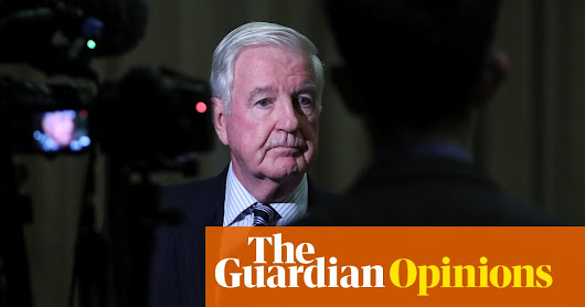 Inconceivable! Russia yet again leave Sir Craig Reedie looking the fool | Marina Hyde | Sport | The Guardian