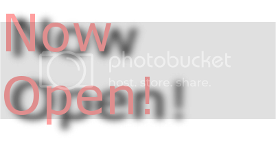 Now Open Transparent Pictures, Images and Photos