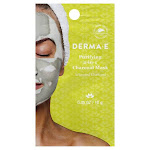 Derma E Purifying Mask - 0.3 oz Packet